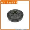 High quality Auto H100 D4BB D4BA crankshaft pulley for 23129-42070