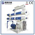 alta capacidade de pequeno raçãoparaanimais maquinaria do moinho