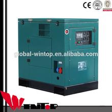 15KW home use silent type diesel generator