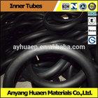 Small tyre vee rubber motorcycle butyl inner tube 3.25-16