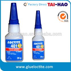 General purpose instant glue for loctite 401 super glue