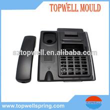 Fuctional plastic telephone case mold marker