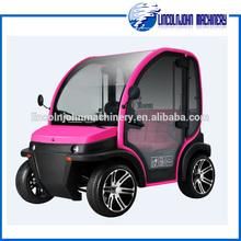 Automatic Transmission Mini ELF Electric Car