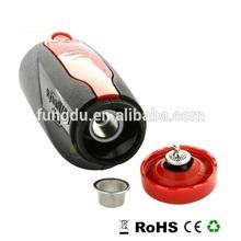 hot sell green smoke new generation e-cigarette dry wax herb vaporizer vapor blunt 2.0 wholesale