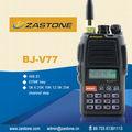 Longue distance sans fil téléphone hf émetteurs-récepteurs chinois BAOJIE BJ-V77 personnelle radio