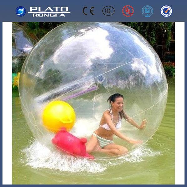 Inflatable Water Ball/ Big