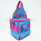 DIY mini tote tool lady polyester tote bag