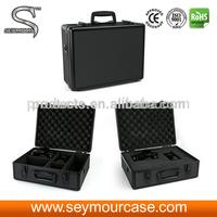 Metal Camera Case Waterproof Aluminum Case Camera Box