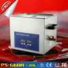 Jeken heated ultrasonic cleaner for spare parts, ultrasonic parts cleaner PS-G60A