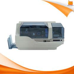 Zebra P330i PVC ID Card Printer