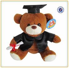 Teddy Bear Toys/Graduation Teddy Bear/ Plush Teddy Bear