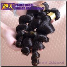 Best-selling 100% unprocessed Noble brazilian hair