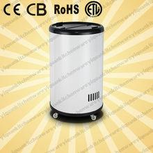 Can shape Beverage drink Barrel Cooler/Beverage cooler/Can cooler/drink cooler /Round cooler CE,CB,ROHS,ETL,certificate Slim