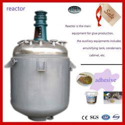 ivory hot melt granule for book reactor machine