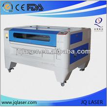 CO2 laser cutting machine for acrylic/plexi-glass/wood eastern price CE/FDA