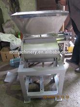Blade type high efficiency fruit crusher /fruit grinder/fruit shredder