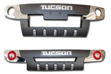HYUNDAI Sonata/ Santafe/Tucson Front bumper/body kits