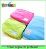 FDX medium clothes mesh bag organizer for travel
