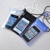 for iphone 5/5s pvc waterproof phone bag