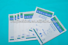 Disposable Heat sealing Beauty Supplies sterilized packing