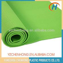 Waterproof PVC Yoga Mat 10mm Thickness