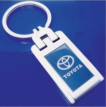 2014 custom high quality keychain manufacturer / metal,pvc,car logo keychain keyring factory
