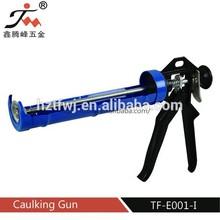China regulator silicone caulking gun/cordless caulk/adhesive gun
