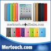 Flexible Smart Sleep Wake Stand Case for iPad Mini 2 3 4 case