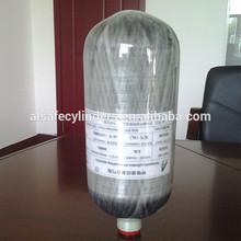 composite gas cylinder PCP cylinder
