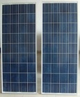 160w Poly Solar Panels With Best Price