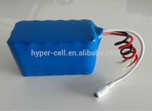 12v 15Ah led light rechargeable battery, solar light battery