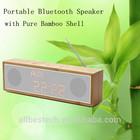 Bluetooth Mini Wireless Outdoor Speaker built-in Rechargeable Battery