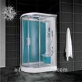baño y ducha habitación