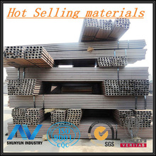 Prime hot rolled steel c channel from china.u channel steel sizes.steel u channel