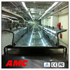 Glass bottle cooling tunnel/Cooling tunnel for beverage