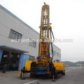 China buena calidad ysl-300 hidráulica de perforación de agua equipo