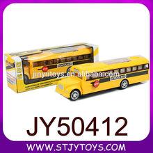 Con pilas bump go& del autobús escolar con música y luz