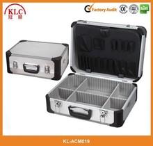 Profesional Aluminum Silver Tool box, Tool kit, Tool case