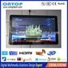 China Cheap 22, 24, 26, 32, 42, 46 Inch TFT Wall Mount Electronics Shopping Mall Advertising Equipment