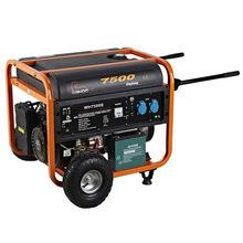 CE/CARB/EPA/UL/GS/RoHS approved/Senci 1kva-8kva Gasoline Generator/ Professional generator manufacturer (WH7500)