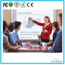 New technology intelligent whiteboard smart boards digital whiteboard