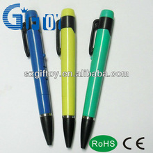 Promotional Logo Custom Eco-friendly Pen for kids