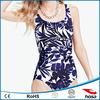 New ladies custom garment swimsuit