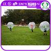 HI 1.2m/1.5m inflatable bubble soccer inflatable human soccer bubble