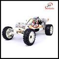Super qualitybaja 30.5cc motore con libellula tubo& aggiornato parts1/5 rc auto, giocattoli