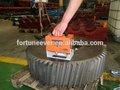 Manual Industrial pneumático de aço máquinas de gravação pintura marcador para o metal