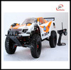 2014 New arrival!!!30cc 4WD 1/5 Scale Gas Powered RC Car Baja 5t