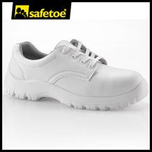 Best selling sapatos para o trabalho na cozinha L-7196W