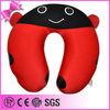custom plush animal shaped pillow soft neck cartoon character pillows