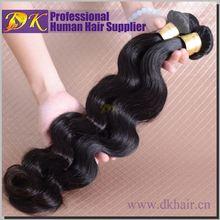 "Human hair HS Code 6704200000 cheap 10-40"" inch brazilian body wave hair"